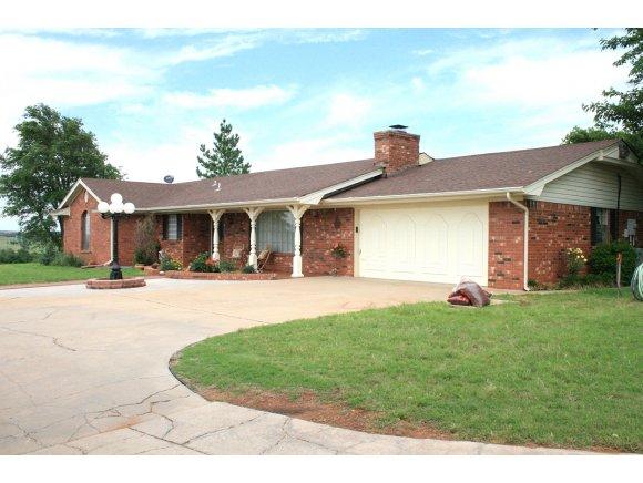 Real Estate for Sale, ListingId: 28706338, Lookeba,OK73053