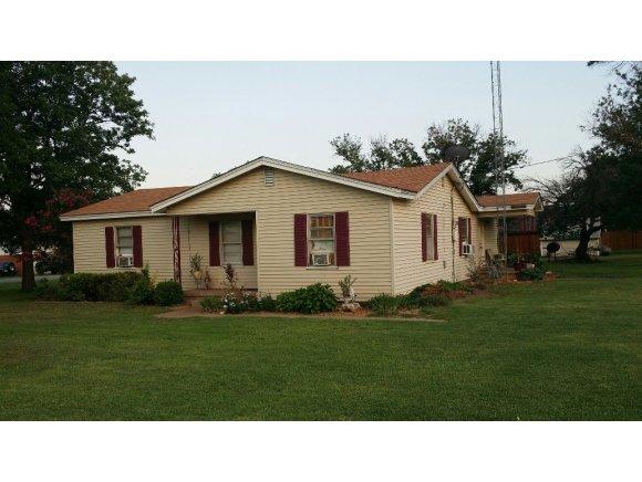 Real Estate for Sale, ListingId: 28815264, Canute,OK73626