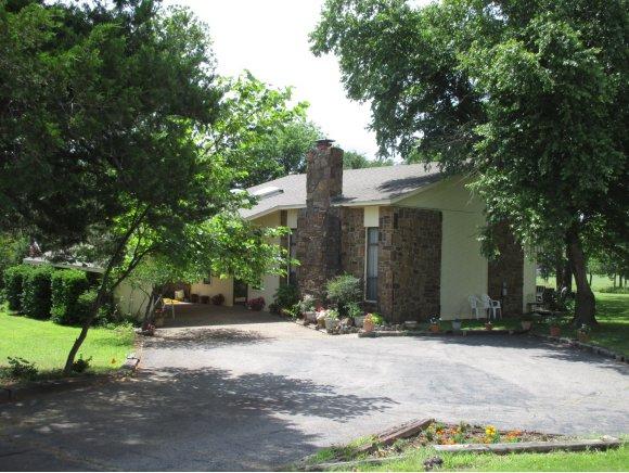 Real Estate for Sale, ListingId: 28831848, Stigler,OK74462