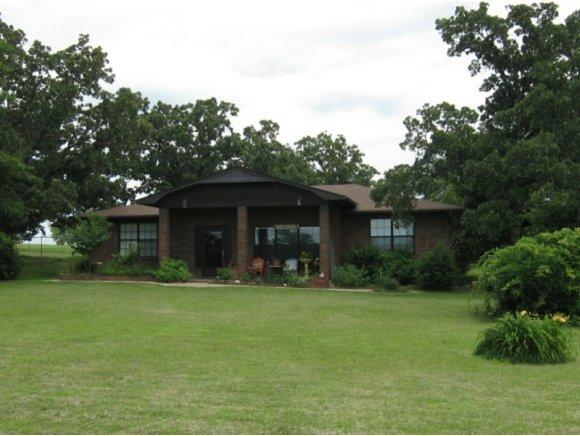 Real Estate for Sale, ListingId: 28861685, McCurtain,OK74944