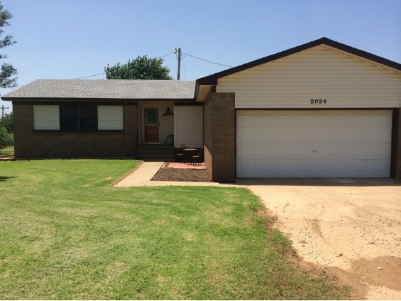 2024 Us-281, Hinton, OK 73047