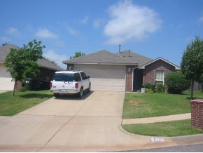 Rental Homes for Rent, ListingId:28951478, location: 2808 Northern Hills Lane Norman 73071