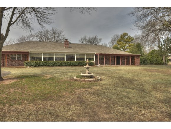 10 acres Moore, OK