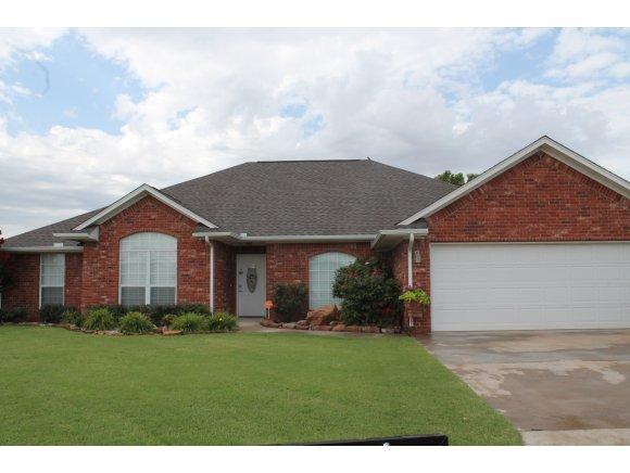 Real Estate for Sale, ListingId: 28951498, Elk City,OK73644