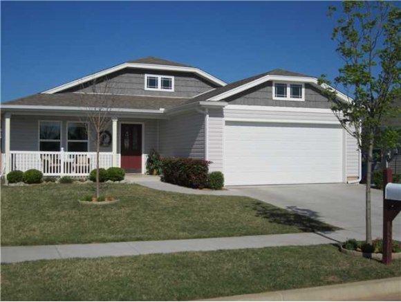 Rental Homes for Rent, ListingId:28961479, location: 15317 Nightshade Oklahoma City 73170