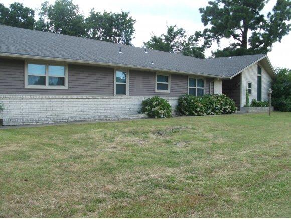 Real Estate for Sale, ListingId: 28996410, Eufaula,OK74432