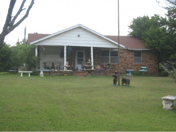 5 acres Purcell, OK
