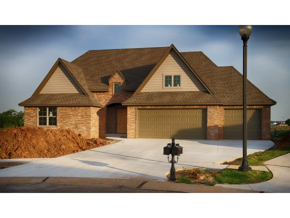 Rental Homes for Rent, ListingId:29068661, location: 3004 Chadwick Court Norman 73071