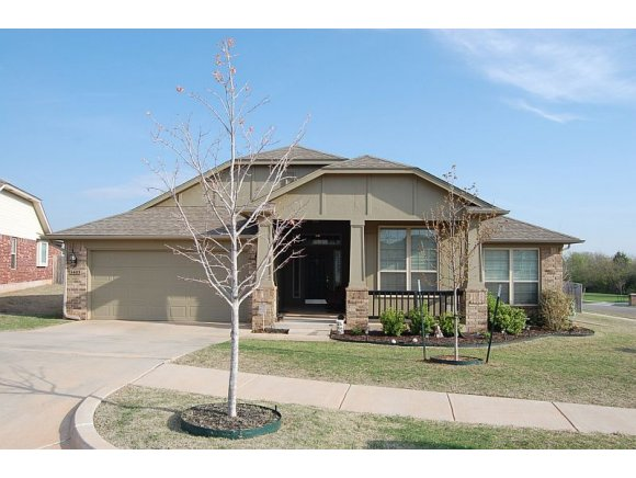 Rental Homes for Rent, ListingId:29084331, location: 3405 Grant Road Norman 73071