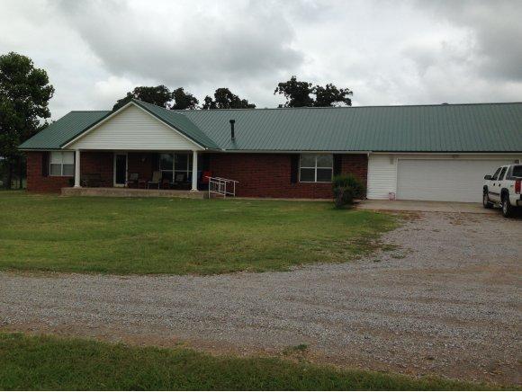 Real Estate for Sale, ListingId: 29094132, Lexington,OK73051
