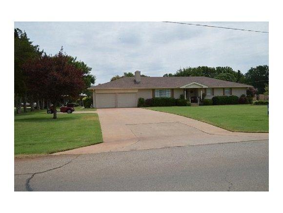 Real Estate for Sale, ListingId: 29101236, Elk City,OK73644