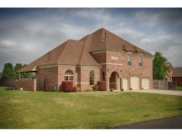 Rental Homes for Rent, ListingId:29101231, location: 222 Blake Goldsby 73093