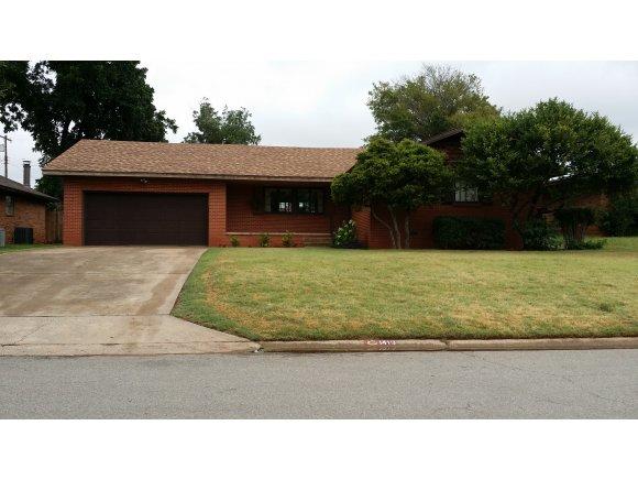 Real Estate for Sale, ListingId: 29107950, Clinton,OK73601