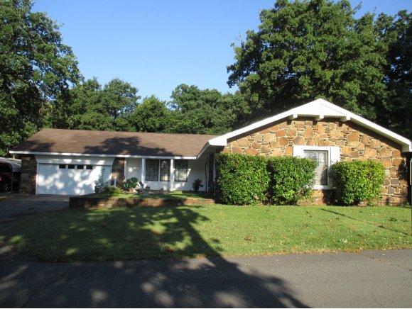 Real Estate for Sale, ListingId: 29123073, Eufaula,OK74432