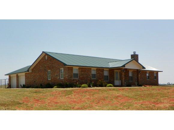 Real Estate for Sale, ListingId: 29137578, Elk City,OK73644