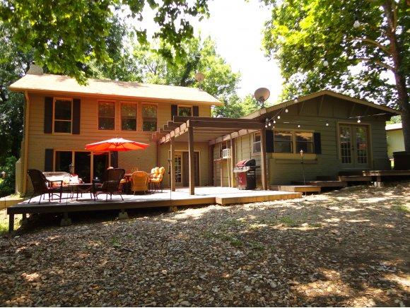 Real Estate for Sale, ListingId: 29137550, Eufaula,OK74432