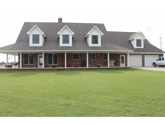Real Estate for Sale, ListingId: 29203116, Wynnewood,OK73098
