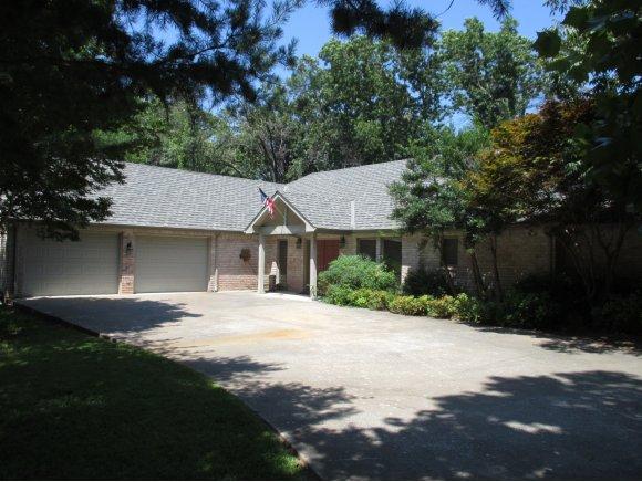 Real Estate for Sale, ListingId: 29225245, Eufaula,OK74432