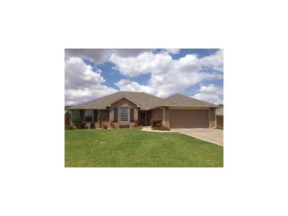 Real Estate for Sale, ListingId: 29243562, Elk City,OK73644