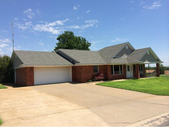 Real Estate for Sale, ListingId: 29254886, Carnegie,OK73015