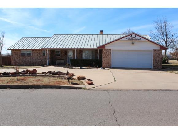 Real Estate for Sale, ListingId: 29306039, Elk City,OK73644