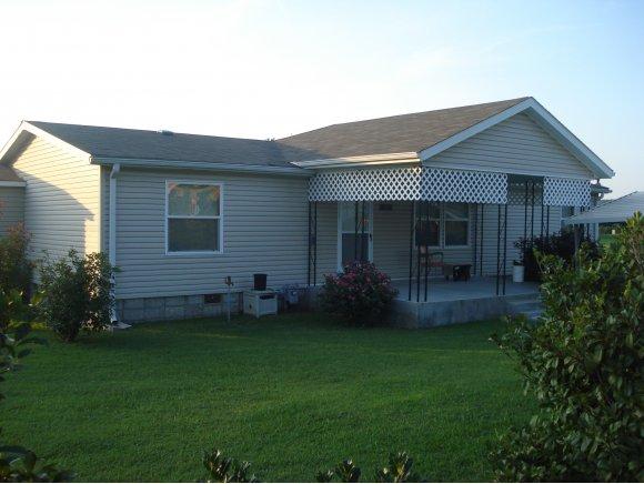 Real Estate for Sale, ListingId: 29365511, Canadian,OK74425