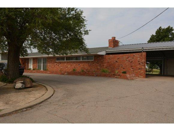 Real Estate for Sale, ListingId: 29365510, Carnegie,OK73015