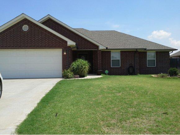 Real Estate for Sale, ListingId: 29636043, Elk City,OK73644
