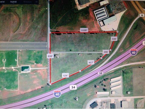 Real Estate for Sale, ListingId: 29406465, Elk City,OK73644