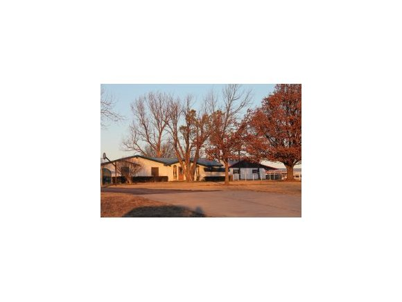 21381 Sooner Ave, Purcell, OK 73080