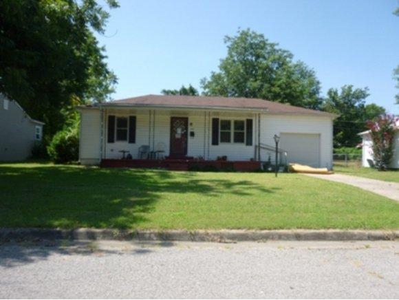 Real Estate for Sale, ListingId: 29488126, McAlester,OK74501