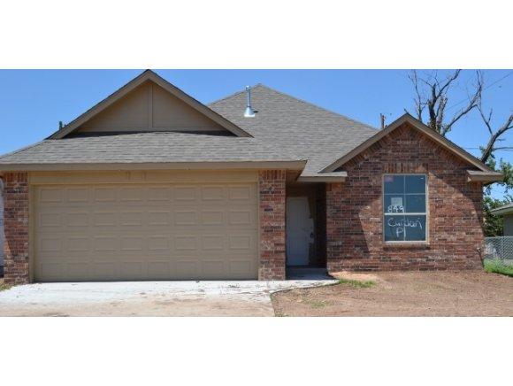Rental Homes for Rent, ListingId:29505208, location: 849 Cardan Way Moore 73160