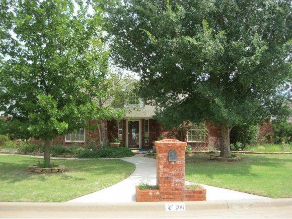 Real Estate for Sale, ListingId: 29505227, Elk City,OK73644