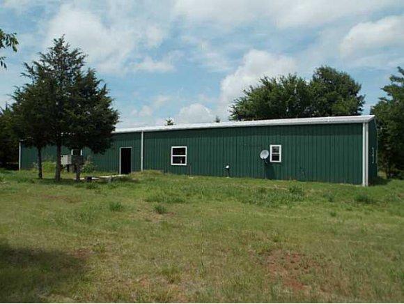 Real Estate for Sale, ListingId: 29533419, MacOmb,OK74852