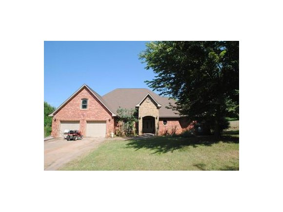 2.92 acres Purcell, OK