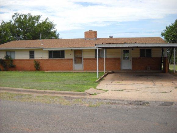 Real Estate for Sale, ListingId: 29576980, Cheyenne,OK73628