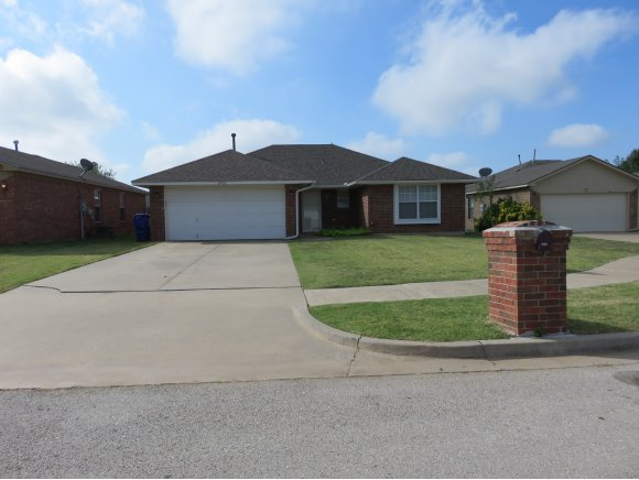 Rental Homes for Rent, ListingId:29568343, location: 1412 Forest Glenn Circle Norman 73071