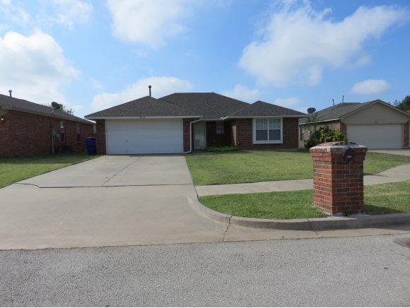 Rental Homes for Rent, ListingId:29568343, location: 1412 Forest Glenn Circle Norman 73071