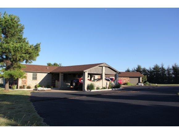 Real Estate for Sale, ListingId: 33227635, Canute,OK73626