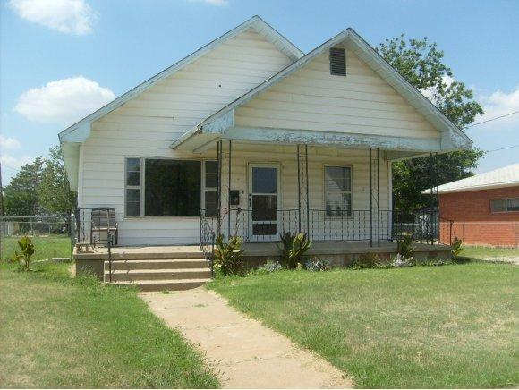 Real Estate for Sale, ListingId: 29624391, Cordell,OK73632