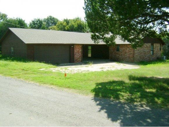 Real Estate for Sale, ListingId: 29628795, Stigler,OK74462