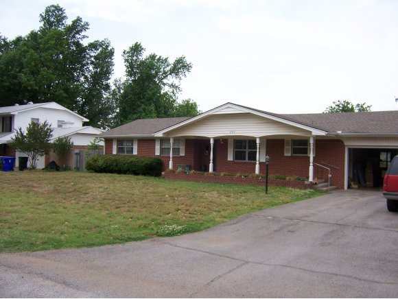 Rental Homes for Rent, ListingId:29644521, location: 226 Westside Norman 73069