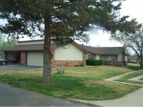 Rental Homes for Rent, ListingId:29653206, location: 154 Dunes Eufaula 74432