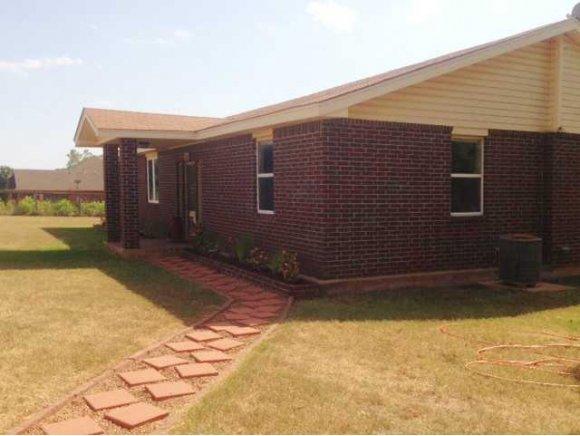 Real Estate for Sale, ListingId: 29660301, Dibble,OK73031
