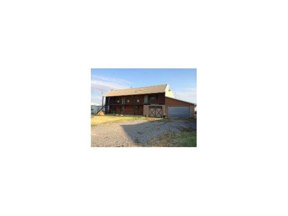 Real Estate for Sale, ListingId: 29675298, Canute,OK73626