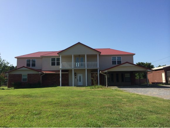 2 acres Mcalester, OK