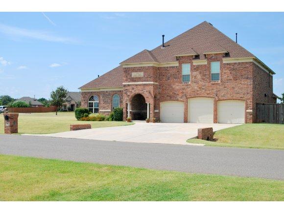 Rental Homes for Rent, ListingId:29753587, location: 222 Blake Goldsby 73093