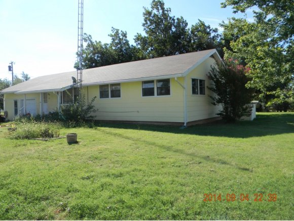 Real Estate for Sale, ListingId: 29775065, Rocky,OK73661
