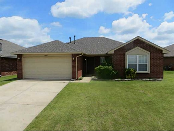 Rental Homes for Rent, ListingId:29787621, location: 3401 Tecumseh Ridge Norman 73069