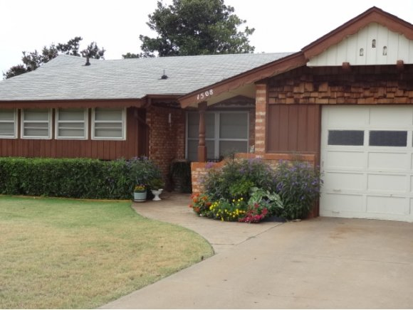 Real Estate for Sale, ListingId: 29814722, Cordell,OK73632